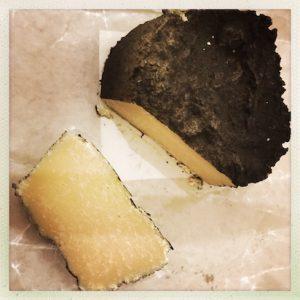Cashew-Käse von deLisa pure food