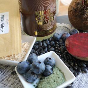 Gesundes mit Flavour und Flavonoiden